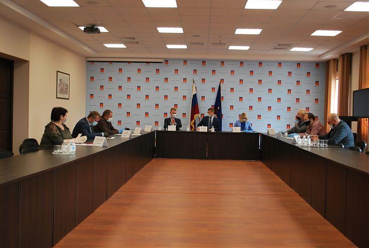В Мурманской области создано Агентство развития ЖКХ