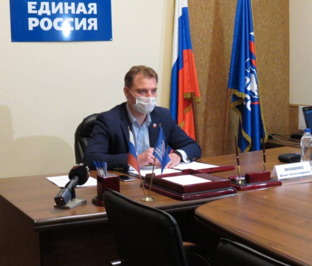 В Мурманской области завершилась Неделя приемов граждан по вопросам ЖКХ.